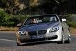 BMW Série 6 Cabrio