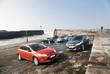 Volkswagen Golf 1.6 TDI 105, Peugeot 308 1.6 HDi 112, Ford Focus 1.6 TDCi 115, Opel Astra 1.7 CDTI 110, Renault Mégane 1.5 dCi 110 en Citroën C4 1.6 HDi 112 : De rede primeert