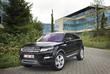 Range Rover Evoque Coupé TD4
