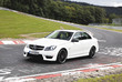 Mercedes C 63 AMG Performance Pack