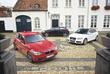 Audi A3 Sportback 2.0 TDI 170 S-tronic,BMW 120d 163A en Volvo C30 D4 : Nieuwe uitdager