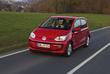 Volkswagen Up 5 portes A/CNG
