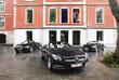 BMW 650i Cabrio, Jaguar XK Cabrio et Mercedes SL 500 : Les trois mousquetaires