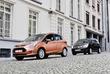 Ford B-Max 1.6 TDCi 95 & Opel Meriva 1.3 CDTI 95 : Deurenduel