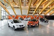 Nissan Juke 1.5 dCi110, Opel Mokka 1.7 CDTI, Peugeot 2008 1.6 e-HDI 115, Renault Captur1.5 dCi 90 et Skoda Yeti 1.6 TDI 105 : Baby boomers