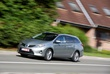 Toyota Auris Touring Sports HSD