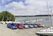 Chevrolet Cruze SW 1.7D 130, Ford Focus Clipper 1.6 TDCi 115, Hyundai i30 Wagon 1.6 CRDi 110, Opel Astra Sports Tourer 1.7 CDTI 110, Renault Mégane Grandtour 1.5 dCi 110, Skoda Octavia Combi 1.6 TDI 105 et Toyota Auris Touring Sports 1. D-4D 90. :