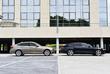 Audi A5 Sportback 2.0 TDI 177 en BMW 320d Gran Turismo : Pretbederver