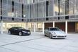 Porsche Panamera S E-Hybrid vs Tesla Model S P85 : Sportivité verte