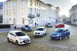 Chevrolet Spark, Dacia Sandero, Hyundai i10, Mitsubishi Space Star, Nissan Micran en Suzuki Splash : Kleintjes worden groot