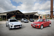 Audi SQ5 TDI, BMW X4 35d, Infiniti QX50 30d en Porsche Macan : Recht van antwoord