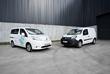 Nissan Evalia e-NV200 et Renault Kangoo Z.E.