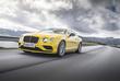 Bentley Continental GT: petit coup de frais