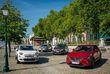 Fiat 500X 1.6 MJet 115, Mazda CX-3 SkyActiv-D 105, Peugeot 2008 1.6 HDi 115 et Renault Captur 1.5 dCi 110