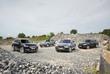 L'Audi Q7 et le Volvo XC90 face à leurs rivaux