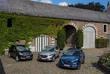 Le Hyundai Tucson 2.0 CRDi face à ses concurrents