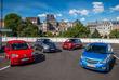 L'Opel Karl et la Smart Forfour face à leurs rivales