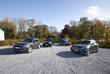 Mercedes GLC face à la BMW X3, Audi Q5 et Discovery Sport