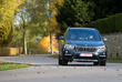 BMW X1 xDrive 20i : Efficacité