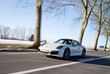 Porsche 911 Carrera : Niveau S