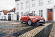 Hyundai i20 Active : Pour la façade?
