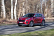 Kia Sportage 1.6 T A : Petit mais costaud