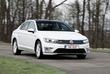 Volkswagen Passat GTE : Familiale écolo