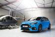 Ford Focus RS : Pur plaisir!