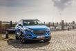Hyundai Tucson 1.7 CRDi A : Merci à la grande sœur