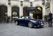 Mercedes S500 Cabriolet : Prestigieux écrin