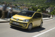 Volkswagen UpI : Up-grade
