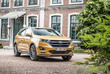 Ford Edge 2.0 TDCi 210 AWD : Born in the USA