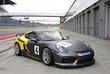 Porsche Cayman GT4 Clubsport : Tijd voor sport