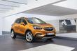 Opel Mokka X : Mokka et mignardises