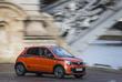 Renault Twingo GT : Snelle stadsrakker