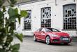 Audi A5 Coupé 3.0 TDI : Toujours sculpturale
