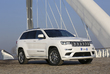 Jeep Grand Cherokee 3.0 CRD : Yankeevolution