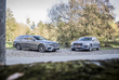 Mercedes E 220d Break contre Volvo V90 D4 : Une finale de Champions League !