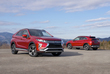 Mitsubishi Eclipse Cross : Een nieuw begin