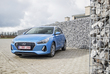 Hyundai i30 1.0 T-GDi : poumon d'acier