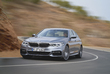 BMW 540i xDrive : Puissante