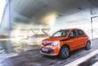 Renault Twingo GT : l'urbaine vitaminée