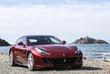 Ferrari GTC4 Lusso T : GT sauce Turbo
