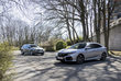 Honda Civic 1.0 i-VTEC Turbo tegen VW Golf 1.0 TSI 110 A