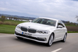 BMW 530e : La performance respectueuse