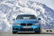 BMW 4-Reeks : Lentepoets