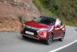 Mitsubishi Eclipse Cross 1.5 4WD CVT (2017)
