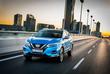 Nissan Qashqai DIG-T 163 : Succès revisité