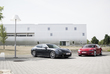 Porsche Panamera 4 E-Hybrid vs Tesla Model S 100D