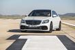 Mercedes-AMG S 63 : Relativiteit